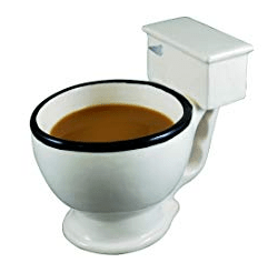 BigMouth Inc Toilet Mug 241x237 - Funny and weird online products