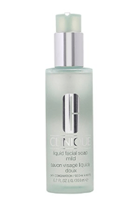 Clinique Liquid Facial Mild 6F37 Soap 179x288 - Skin care routine