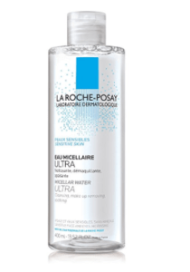 La Roche Posay Micellar Water Ultra No Rinse Cleansing Water 210x300 - Skin care routine