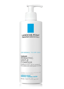 La Roche Posay Toleriane Hydrating Gentle Face Wash Cleanser for Normal to Dry Sensitive Skin 217x300 - Skin care routine