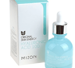 Mizon Original Skin Energy Hyaluronic Acid 300x274 - Skin care routine