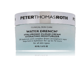 Peter Thomas Roth Water Drench Hyaluronic Cloud Cream 281x216 - Skin care routine
