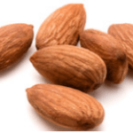 almond and sugar natural recipe for skin care