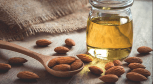 almond oil under eye circles 300x166 - Natural Remedies For Dark Circles