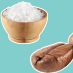 coffee and kosher salt and lotion natural recipe for lips skin care