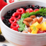 fruit salad natural recipe for skin care