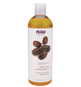 Jojoba oil review 6