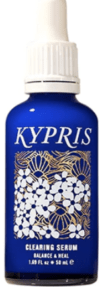 kypris serum 104x300 - Skin care routine
