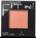 maybelline blush and bronze 150x160 - Maybelline makeup products reviews