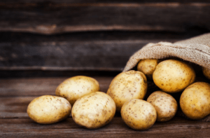potatoes for dark circles remedy 300x197 - Natural Remedies For Dark Circles