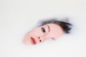 Skin care routine 1