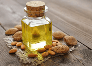 Sweet Almond Oil Review 1